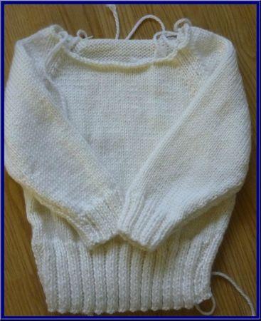 Copie de pull blanc 002