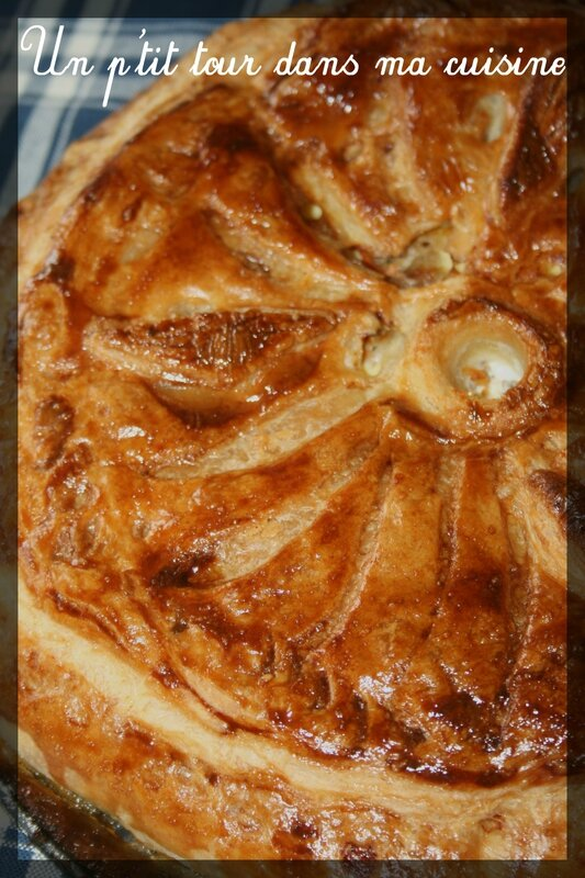 Tourte Loraine1