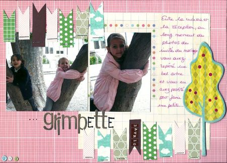 Grimpette