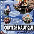 39ème cortège nautique 29 juillet 2012