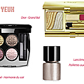  Slection beaut (chic !) pour nol 
