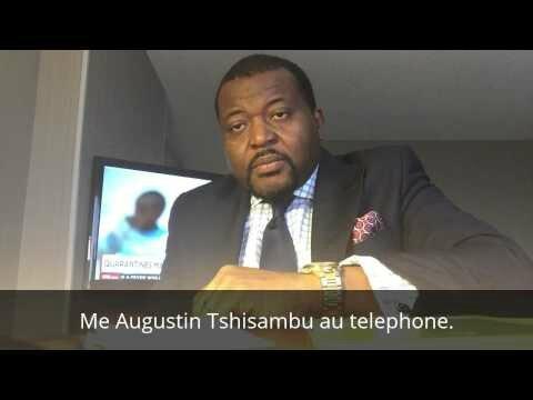 Vidéo: Idriss Mangala de l'UDPS-Kindu dénonce un complot à L'UDPS contre le SG et le SN aux Relations Extérieures