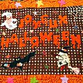 * happy halloween ! *