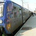 Les rencontres sympas ds le train