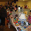 Participation Brocante du 17 mars 2014 à Ploubazlanec