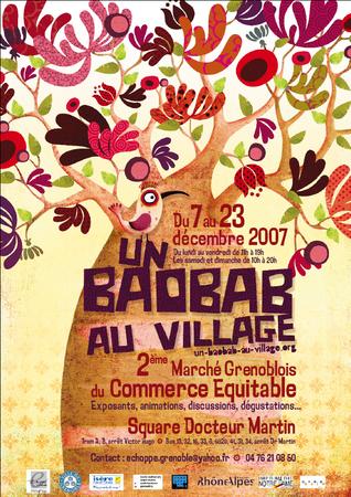 AFFICHE_BAOBAB_2007