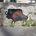 Street art du mois : lasco