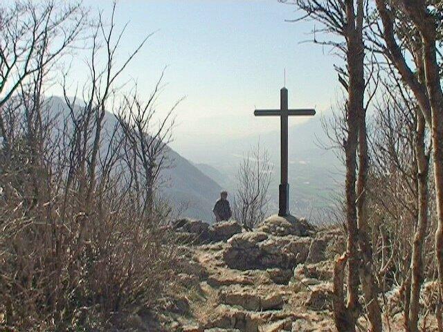Rochebrune 932 m - Chartreuse