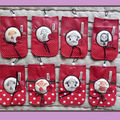 MARS 2011 etui portable rouge