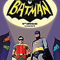 Batman - 1966 (les batteries sont cuites)