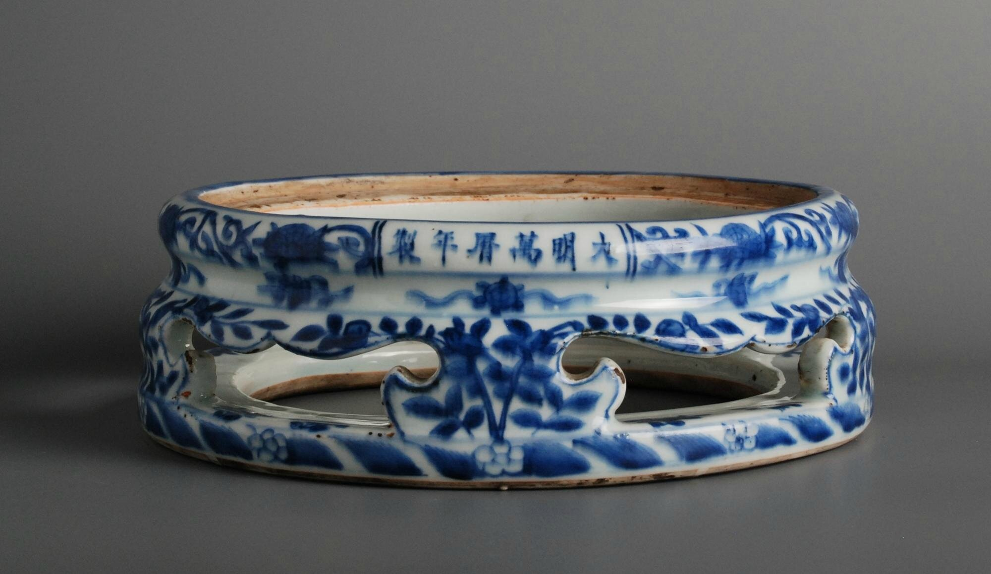 Ming dynasty blue and white porcelains vanderven oriental art at ming dynasty blue and white porcelains vanderven oriental art at brafa art fair brussels 21 29 january 2017 reviewsmspy