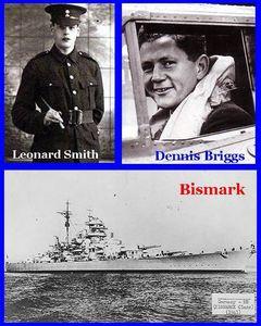 LeonardSmith_DennisBriggs_Bismark
