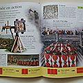 Explorer l'époque des romains