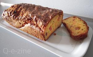 cakecarottesjambon