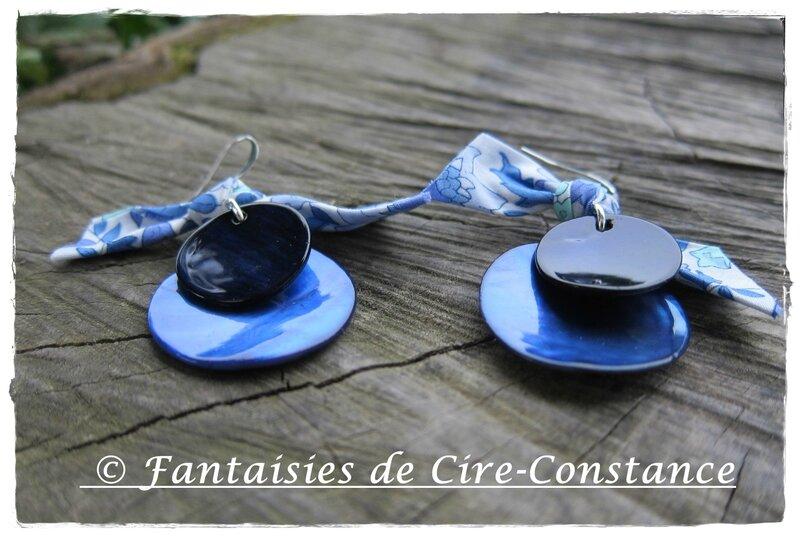 BO duo sequins nacre bleu lib d'Anjo-1
