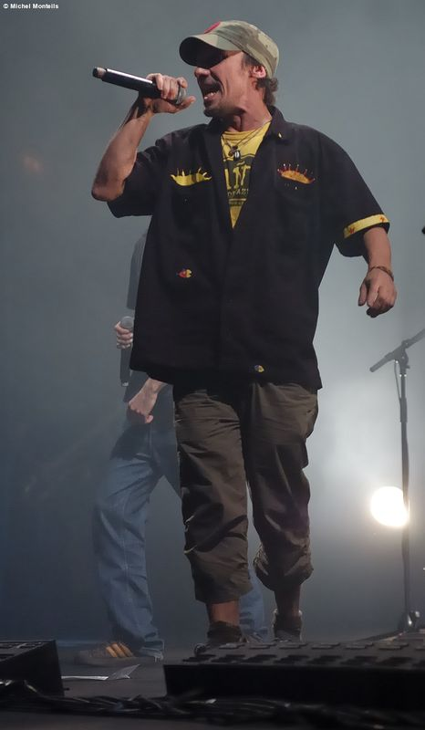 MANU CHAO 2008