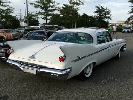 imperial crown southampton hardtop sedan 1961 rencard du burger king offenbourg 2012 4