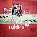 Page mega rubik's