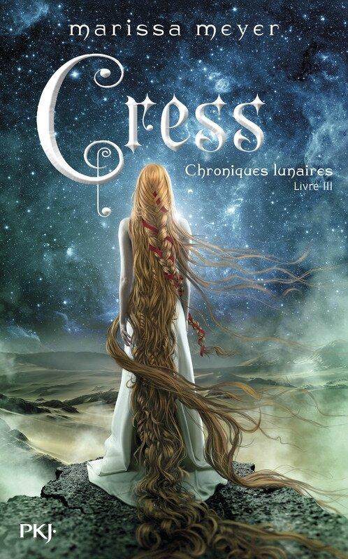 Chroniques Lunaires_Cress_Marissa Meyer