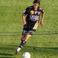Hadji, saison 2008/09