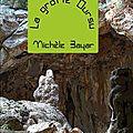Périllos au coeur du livre de michèle bayar : la grotte oursu