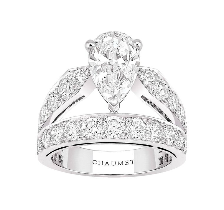 Chaumet's latest Joséphine ou l'art du style collection