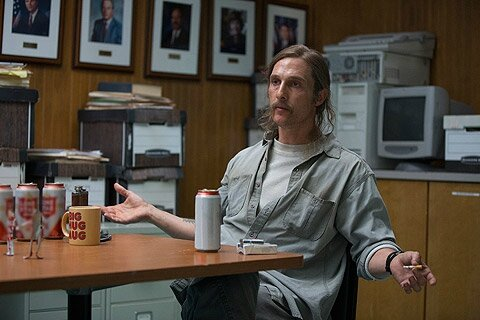 true detective saison 1 episode 2 seeing things