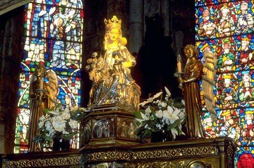 Notre Dame de Roncevaux