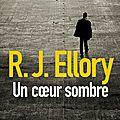Un cœur sombre de r.j. ellory