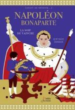 Napoléon Bonaparte couv