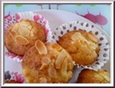 0107s - muffins aux pommes