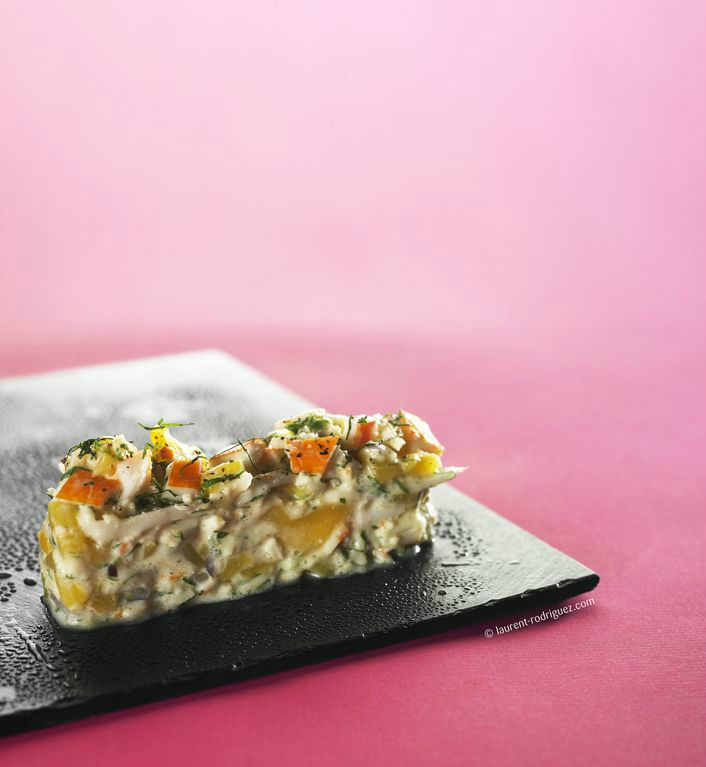 qualités nutritionnelles sushi