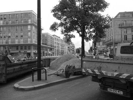 Carrefour bld de Strasbourg