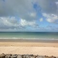 Carnets normands - anniversaire et derniers bains de mer