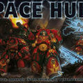 Space hulk ............. version 20 ans