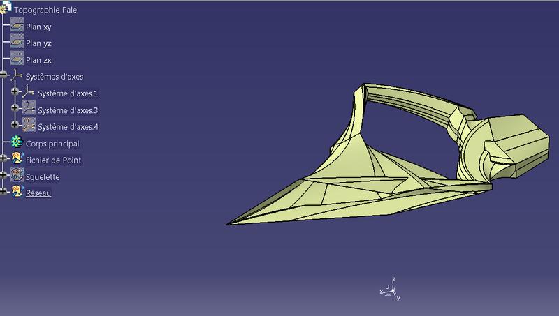 Catia Image 1