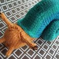Maille envers, maille endroit // knit & purl