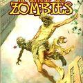 jesus terreur des zombies STARA