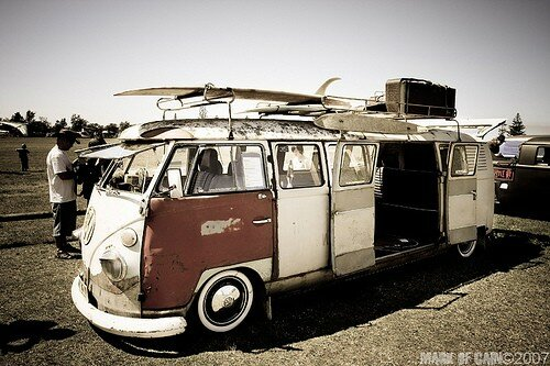 combi volkswagen photo de photographies combi vw et autres petits camping cars camping car. Black Bedroom Furniture Sets. Home Design Ideas