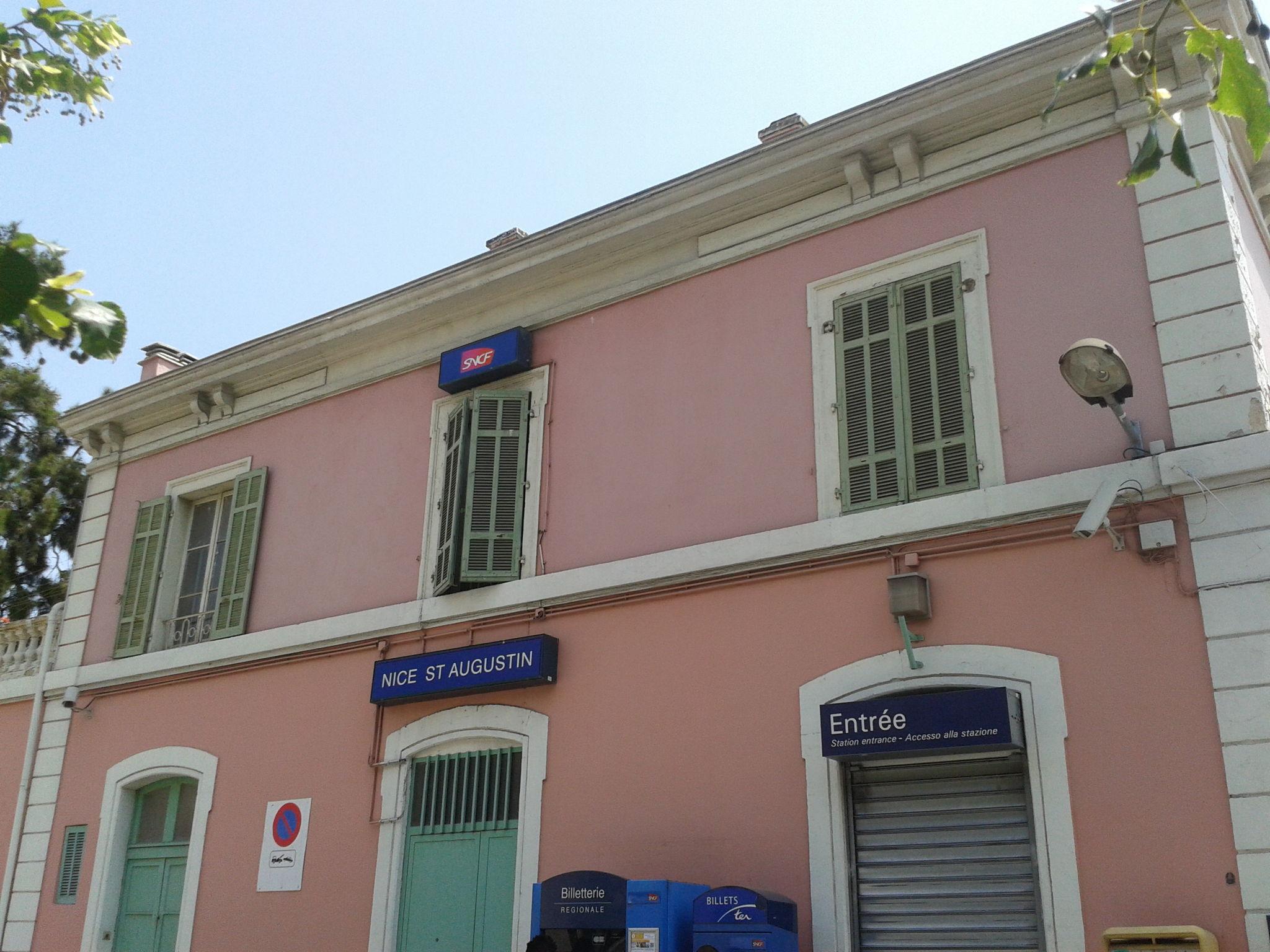Nice Saint-Augustin (Alpes-Maritimes) BV