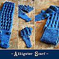 Alligator émile