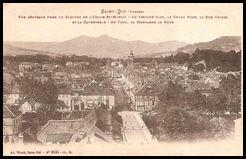Saint-dié