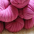 Knit Picks Shadow Begonia Kettle-Dyed