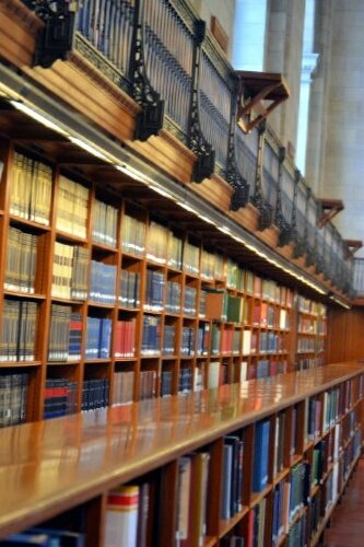 library 6