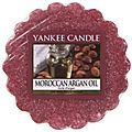 Moroccan argan oil, yankee candle