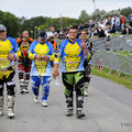 100-684-1-LE MOTO CLUB CAPPELLOIS A LA FETE a Bourbourg
