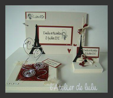 Decoration mariage paris tous les messages sur decoration mariage paris l - Deco mariage theme paris ...