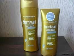 shampoing auchan