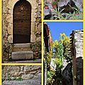 we St Gely du Fesc - St Guilhem le désert 10 & 11 oct 153