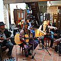 Rendez vous concert nakasadarte # 3 - le 31 mai 2014